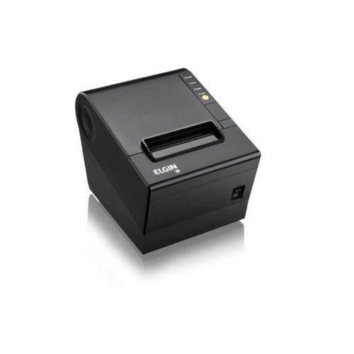 Impressora não Fiscal Térmica Elgin I9 USB 46I9UGCKD000