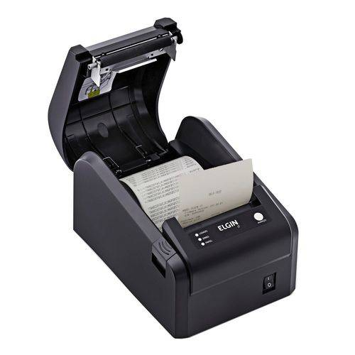 Impressora Nao Fiscal Termica I7 USB 46I7USBCKD00 Elgin