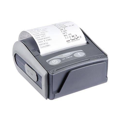 Impressora Portátil de Cupom - Bluetooth - Dpp-350bt - Datecs