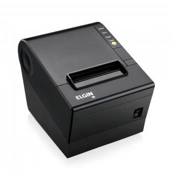 Impressora Térmica Elgin I9 - USB | Automação Global