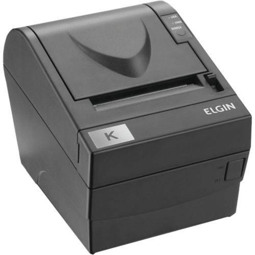 Impressora Termica K não Fiscal