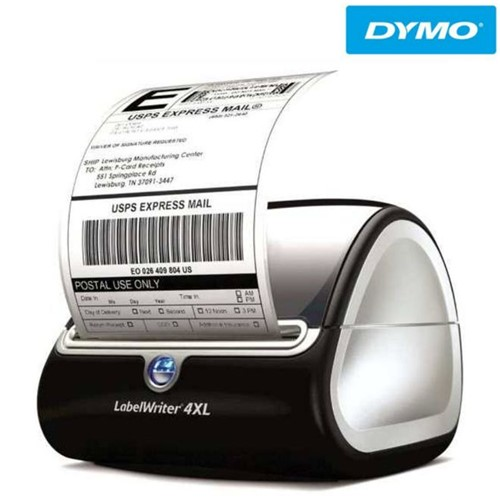 Impressora Térmica para Etiquetas Label Writer 4XL 1755120 - Dymo