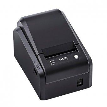 Impressora Térmica Recibo e NFC-e Elgin I7 | Automação Global