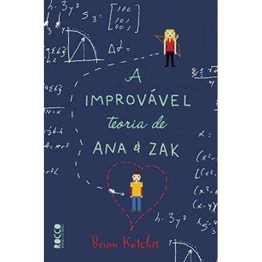 Improvavel Teoria de Ana e Zak, a - Rocco