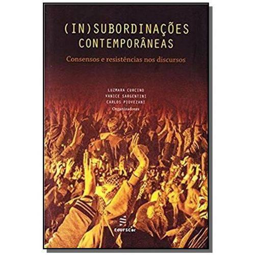 (in)subordinacoes Contemporaneas