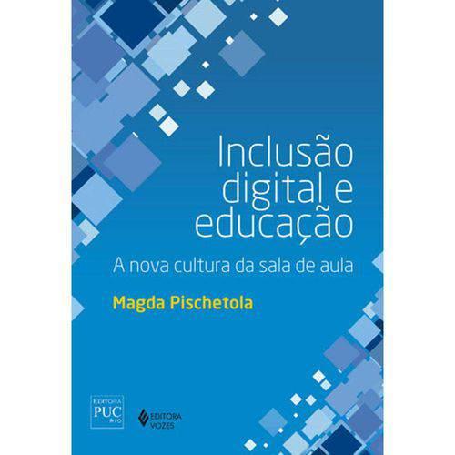 Inclusao Digital e Educaçao