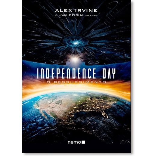 Independence Day - o Ressurgimento - Nemo