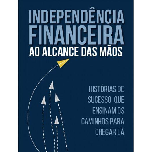 Independencia Financeira ao Alcance das Maos - Dsop