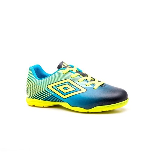Indoor Infantil Umbro Slice III Jr 0F82039-136 0F82039136