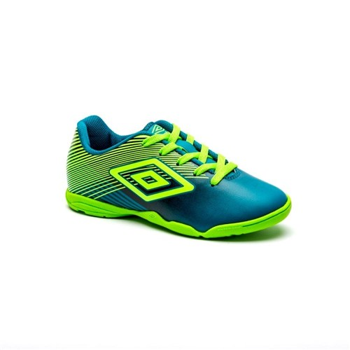 Indoor Infantil Umbro Slice III Jr 0F82039-551 0F82039551