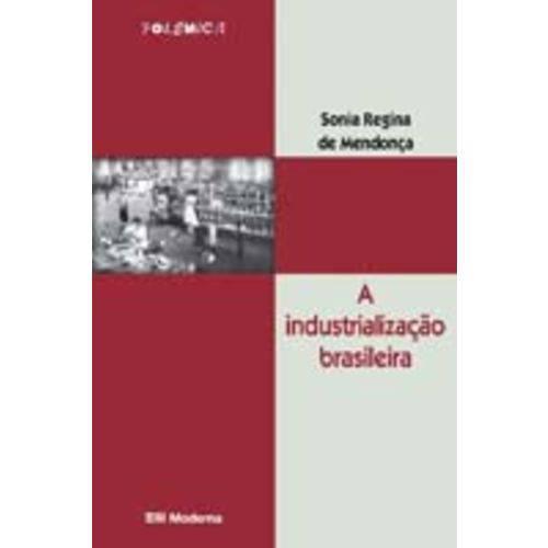 Industrializacao Brasileira Ed2