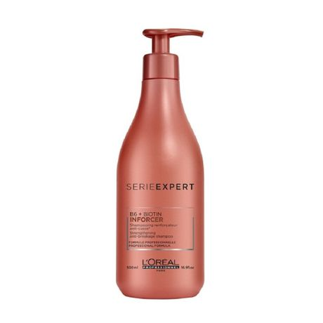 Inforcer L'Oréal Professionnel - Shampoo Anti-Quebra 500ml