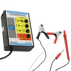 Injetor de Sinal e Simulador do Sensor de Rotação IDS1000 - Planatc