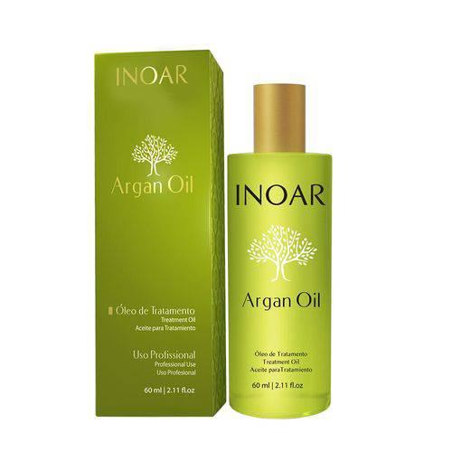 Inoar Argan Oil Óleo de Tratamento 60ml