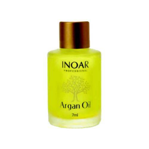 Inoar Argan Oil Óleo Tratamento 7 Ml