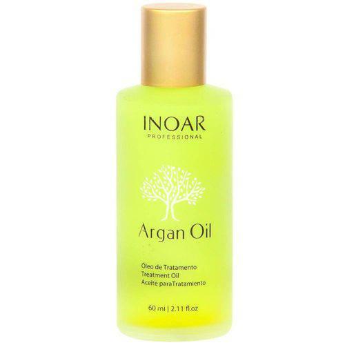 Inoar Argan Oil System Óleo de Tratamento 60ml