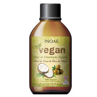 Inoar Vegan - Óleo de Umectação 150ml