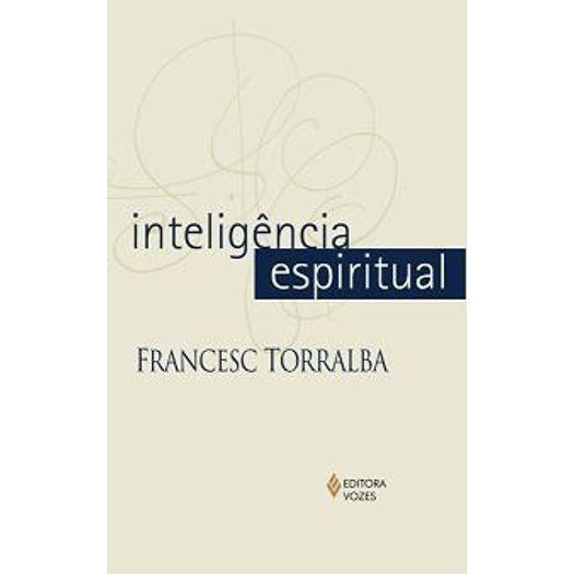 Inteligencia Espiritual - Vozes