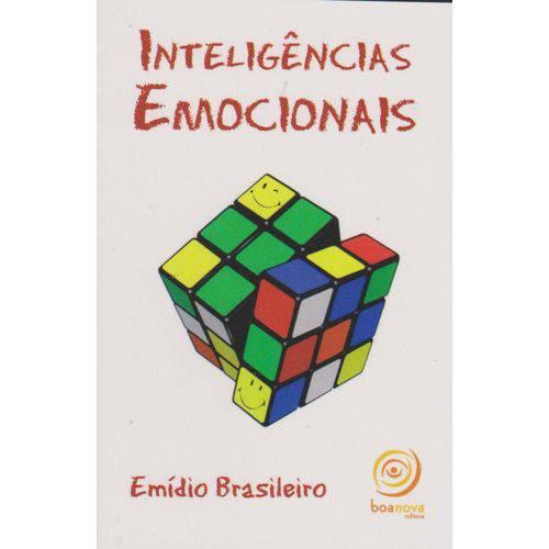 Inteligencias Emocionais