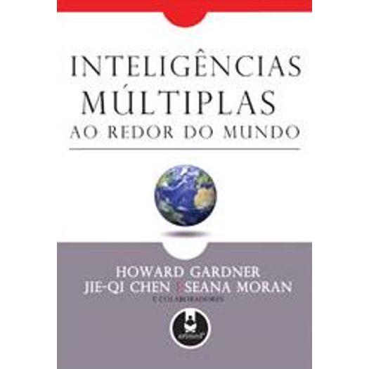 Inteligencias Multiplas ao Redor do Mundo - Artmed