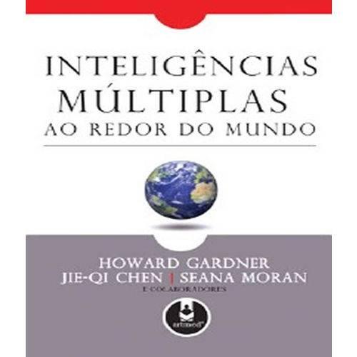 Inteligencias Multiplas - ao Redor do Mundo