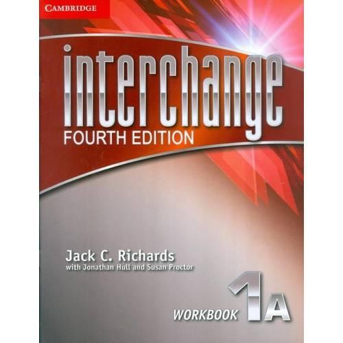 Interchange 1 Wb a - 4th Ed