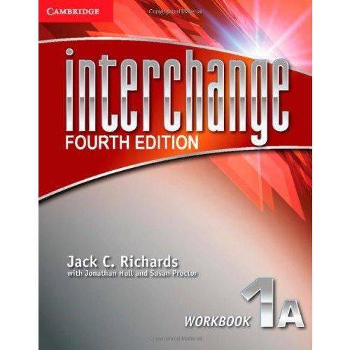 Interchange 1a - Workbook