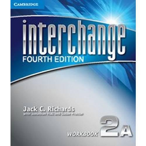 Interchange 2a Wb - Fourth Ed