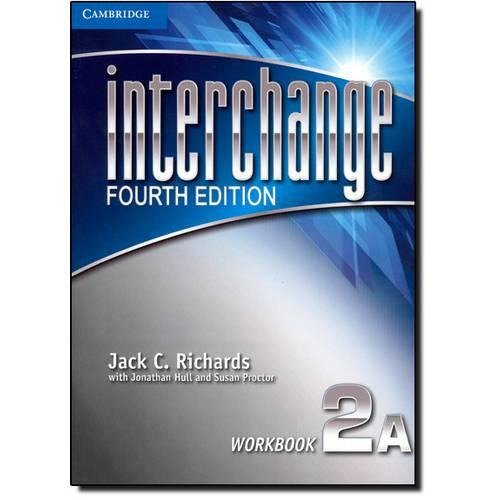 Interchange A: Workbook