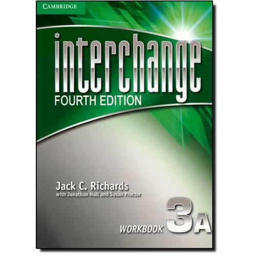 Interchange 3a: Workbook