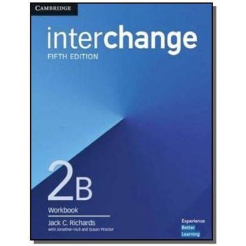 Interchange 2b Wb - 5th Ed