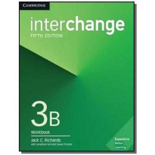 Interchange 3b Wb - 5th Ed
