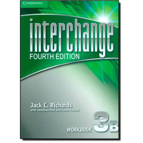 Interchange 3b: Workbook