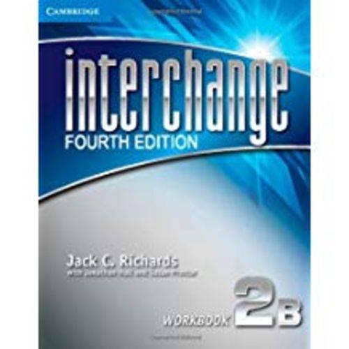 Interchange Level 2 Workbook B (Revised)