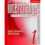 Interchange Workbook 1A