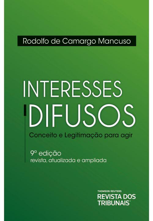 Interesses Difusos - 9ª Edição