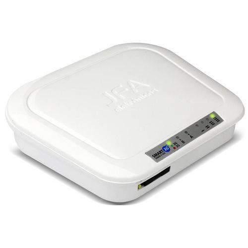Internet Rural Interface Jfa Smart 3g 2g Dados e Voz Telefone Fixo Pabx Mini Usb