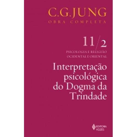 Interpretacao Psicologica do Dogma da Trindade 11/2 - Vozes