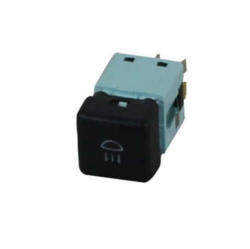 Interruptor Botão do Console Farol de Milha Neblina 93315271 Corsa Novo /montana