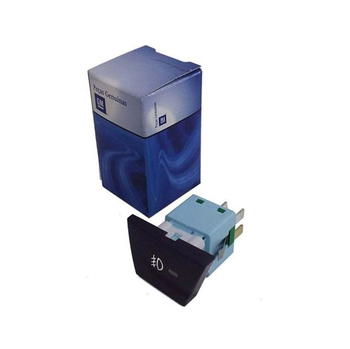 Interruptor Botão do Console Farol de Milha Neblina 94710093 Montana /agile