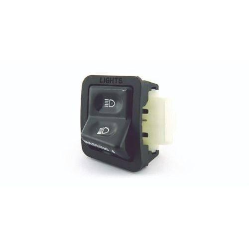 Interruptor Botao Luz Alta Baixa Burgman Modelo Origina 5750