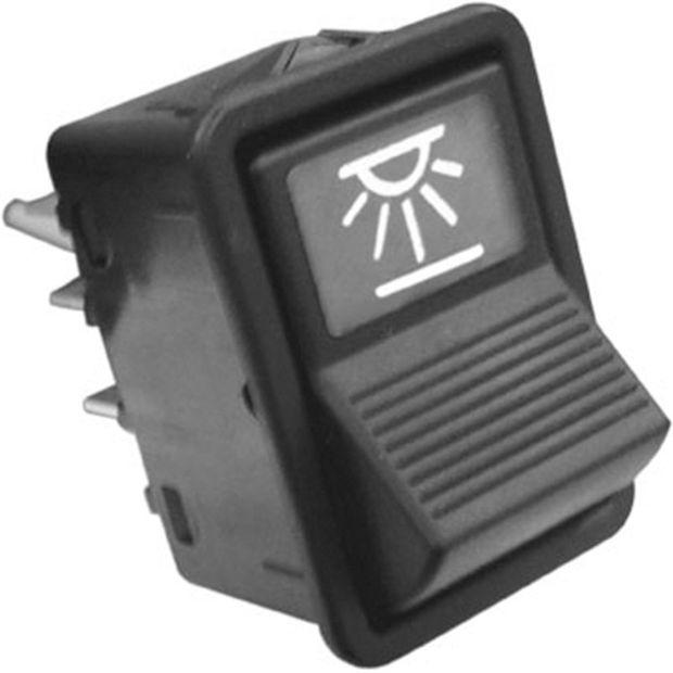 Interruptor da Luz de Leitura 24v - Un90446 Ônibus