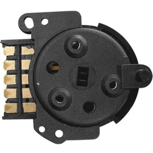 Interruptor de Ar Condicionado Denso - Un90488 S10