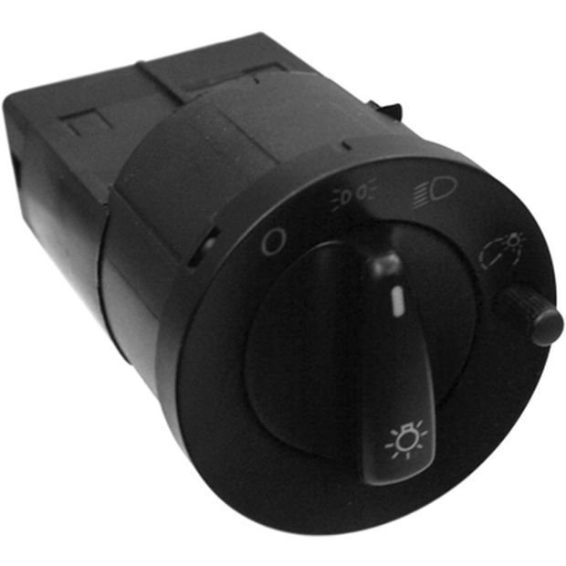 Interruptor de Farol com Reostato Duplo G3 - Un90493 Gol