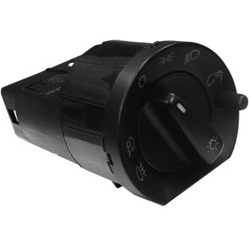 Interruptor de Farol com Reostato e Lanterna Neblina Verde G2 - Un90423 Gol /santana /parati