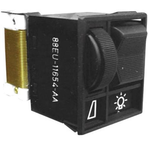 Interruptor de Luz com Reostato - Un90438 Pampa /del Rey