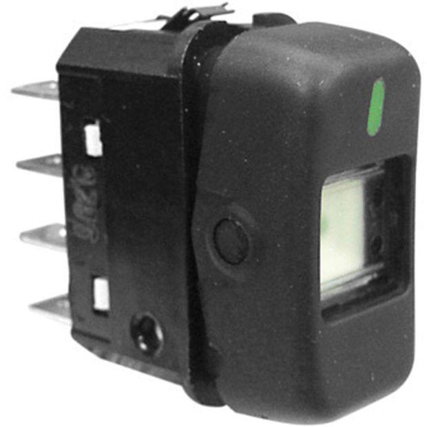 Interruptor de Tecla Simples V Paradiso Geração - Un90483 5