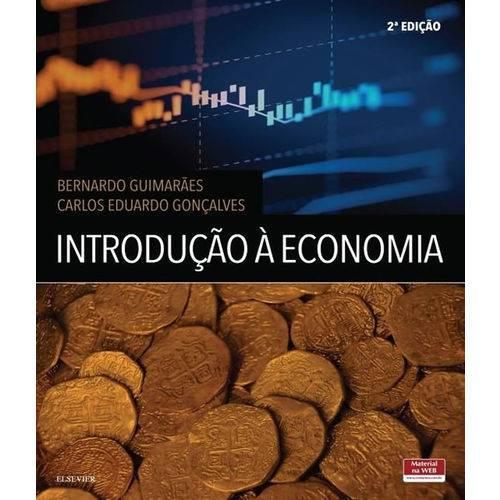 Introducao a Economia - 02 Ed