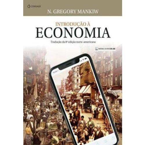 Introducao a Economia - 4ª Ed
