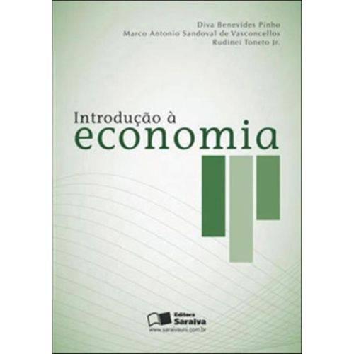 Introdução a Economia - (6068)